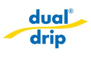 Logo Dual Drip