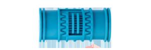 Gocciolatole Dual e Mini tubo per irrigazione a goccia rigido